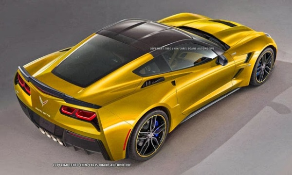 chevrolet to introduce the all new 2015 chevrolet corvette z06 at the detroit. Cars Review. Best American Auto & Cars Review
