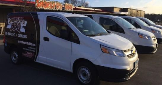 Chevrolet-City-Express-Van-Fleet