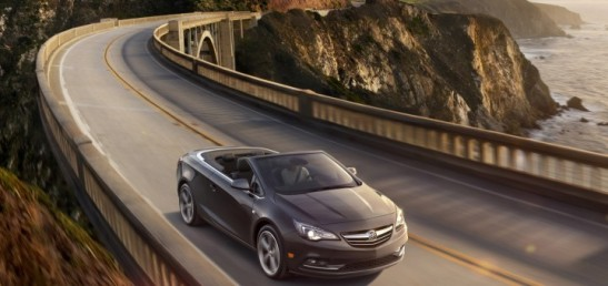 Buick Highlights The Reinforced Structure Of The 2016 ...
